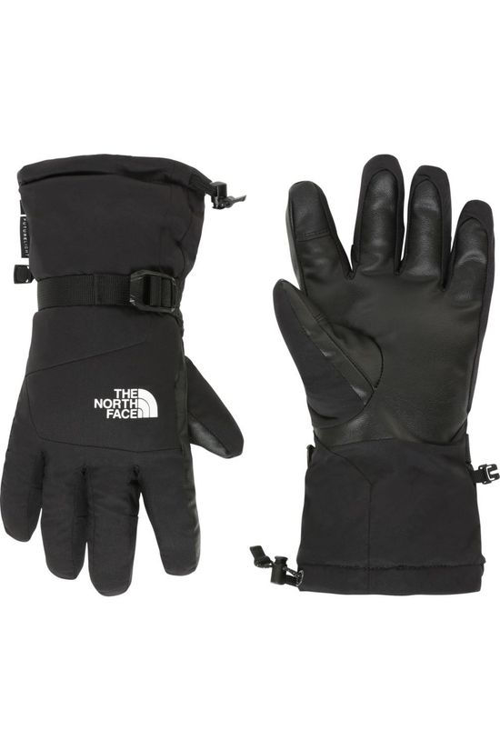 The North Face Gant Montana Futurelight Etip Noir