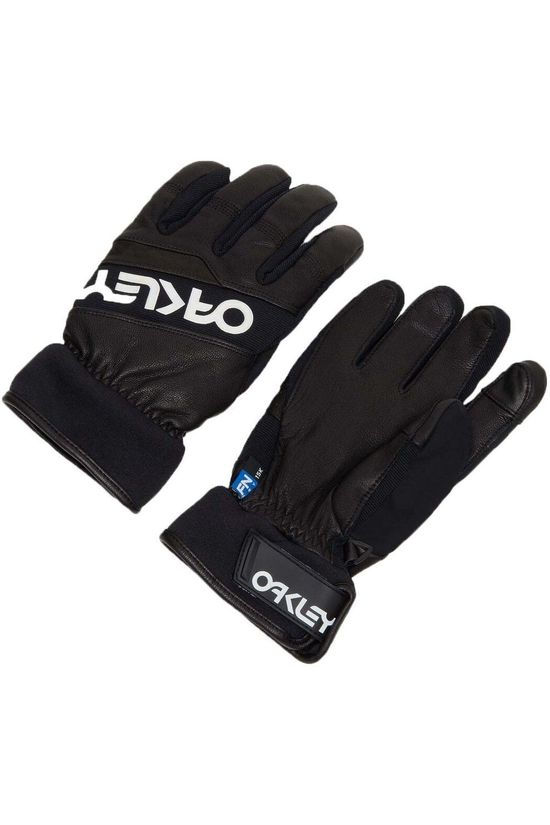 Oakley Gant Factory Winter Gloves 2.0 Noir