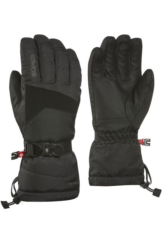 Kombi Glove The Edge Gore-Tex black