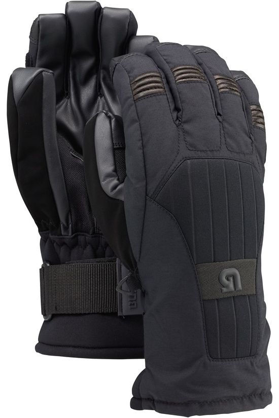 Burton Glove Support Glove black