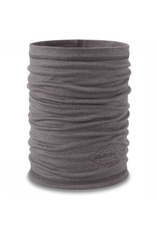 Dakine Scarf Union Neck Tube mid grey