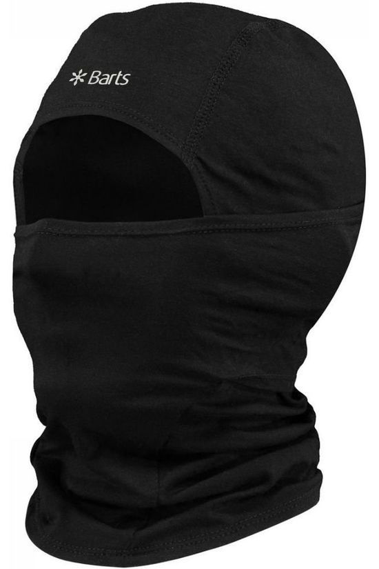 Barts Bonnet Thinclava black