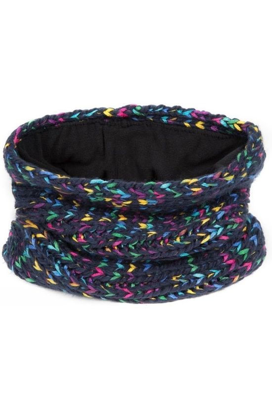 Barts Scarf Layla Marine/Assortment