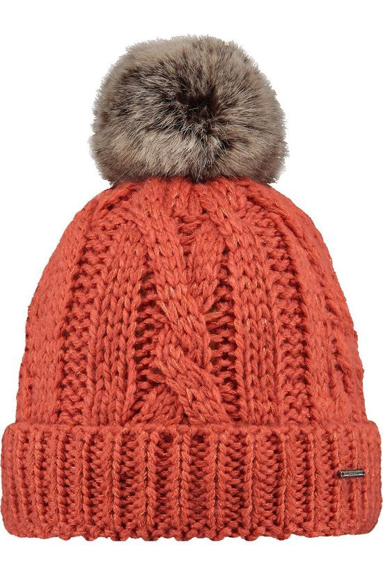 Barts Muts Barts Somer Beanie Roest