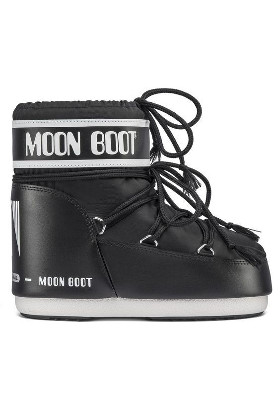 Moon Boot Moonboot Classic Low black