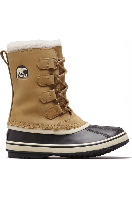 Sorel Après Ski Boot 1964 Pac gold/black