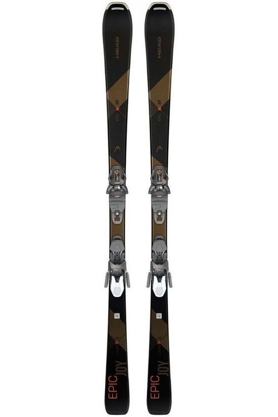 Head Ski Epic Joy Slr+Joy 11 Slr Zwart