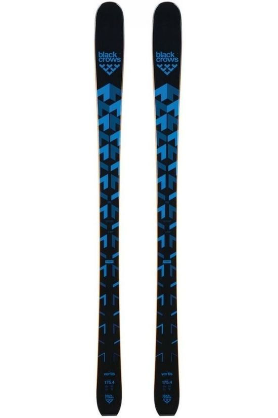 Black Crows Ski Vertis black/blue
