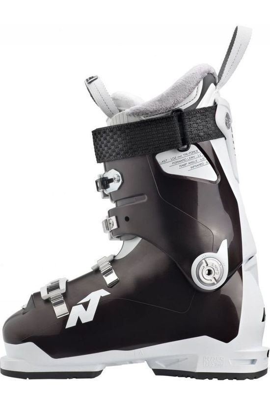 Nordica Ski Boot Sportmachine 85W white/black