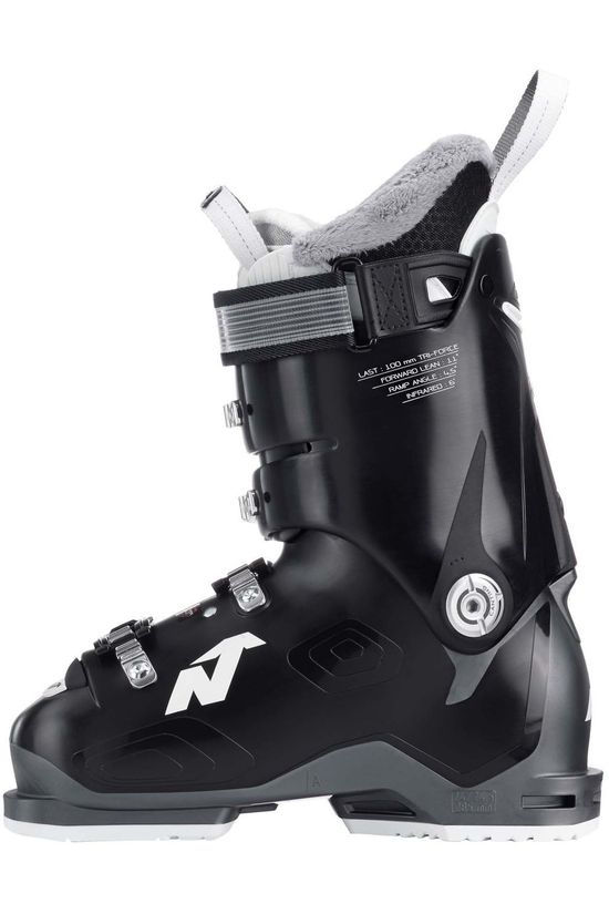 Nordica Ski Boot Speedmachine 85W black/dark grey