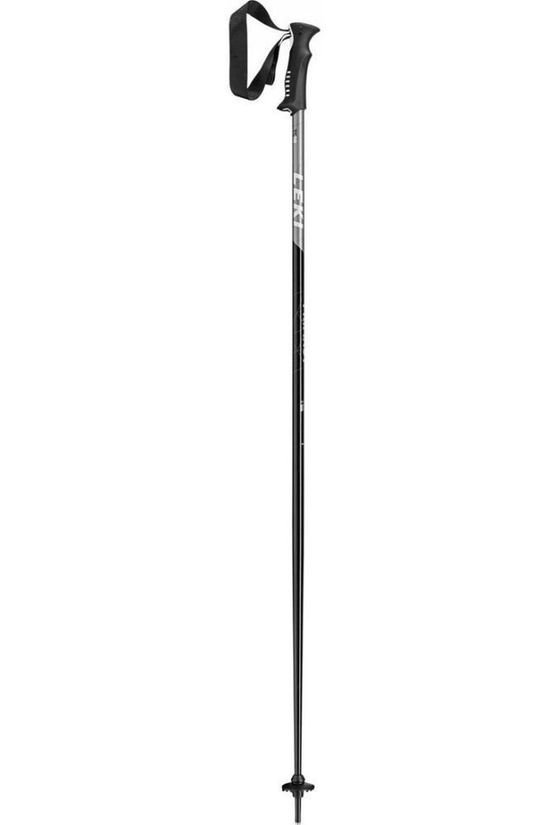 Leki Ski Pole Primacy black/dark grey