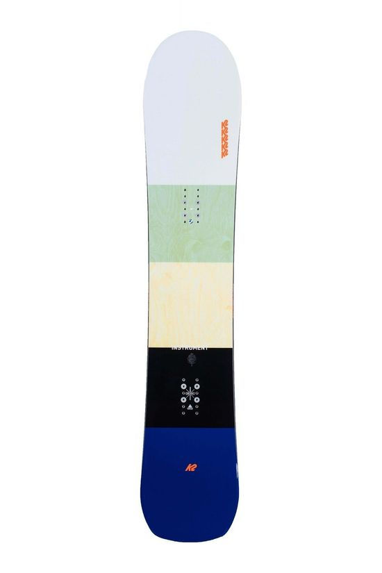 K2 Snowboard Instrument Assorti / Mixte
