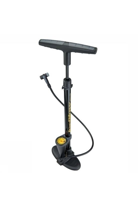 Topeak Pump Tope Joe BMax Hp black