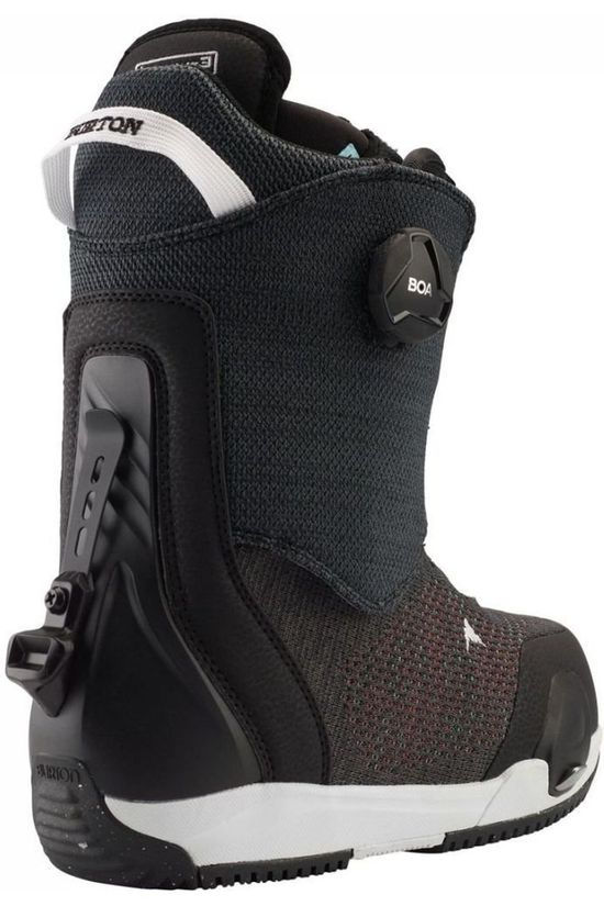 Burton Snowboardboot Ritual Ltd Boa Step On Zwart/Assorti / Gemengd