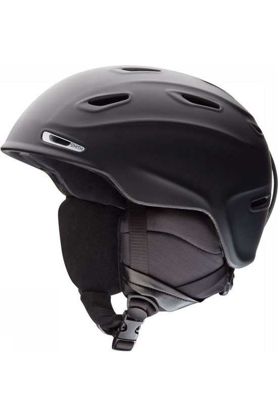 Smith Ski Helmet Aspect black
