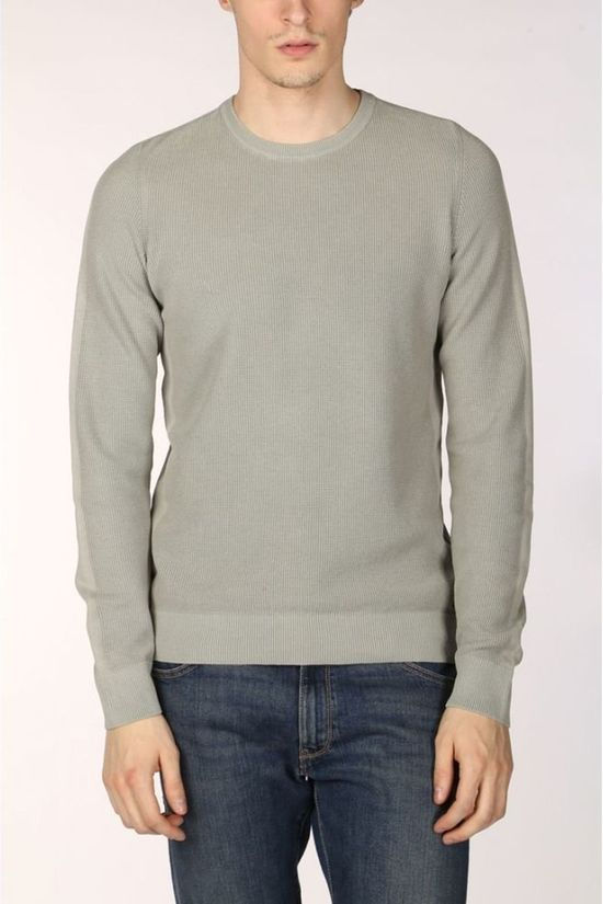Marc O'Polo Pullover 022505860242 light khaki