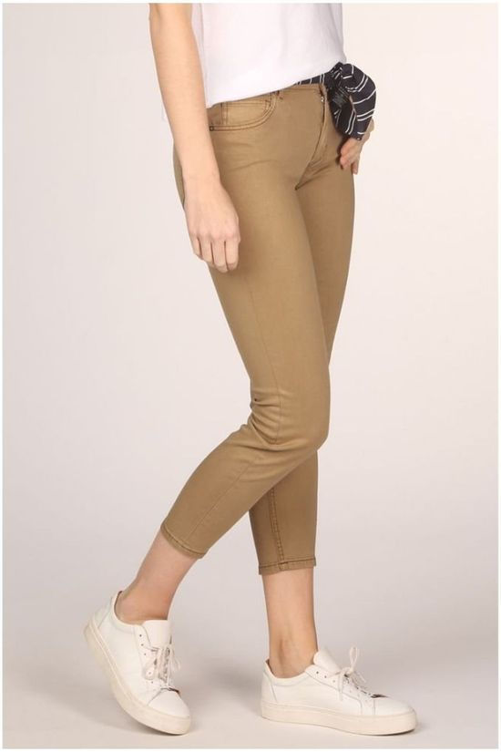 Marc O'Polo Trousers 001 0089 11021 Sand Brown