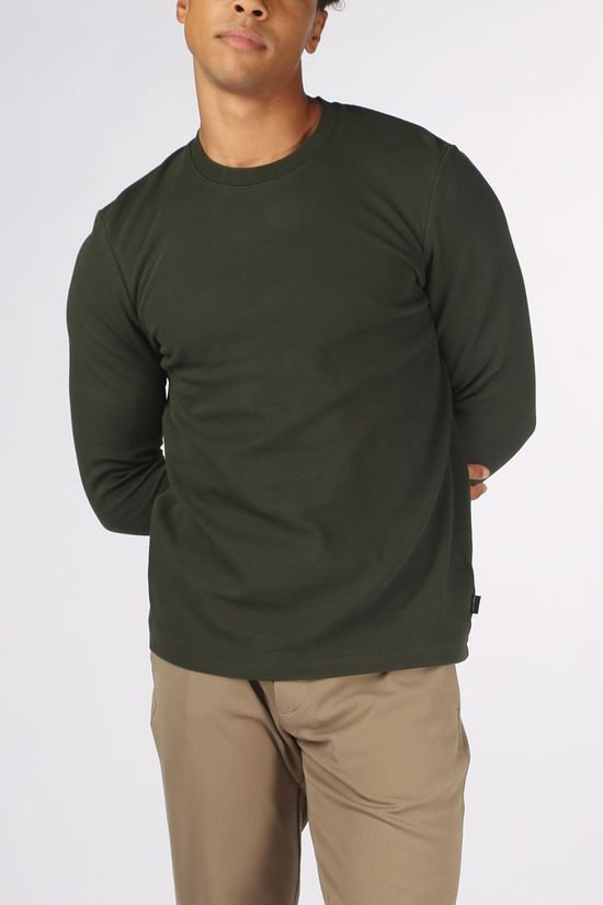 Marc O'Polo T-Shirt 028228252186 light khaki
