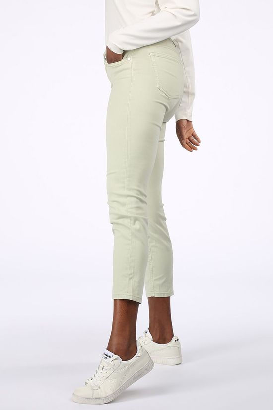 Marc O'Polo Trousers 103008911021 light green