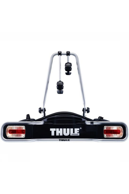 Thule Bicycle Carrier Euroride 2 Bike 7 Pin No colour / Transparent