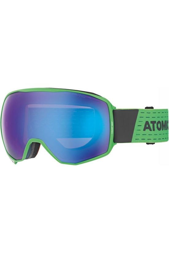 Atomic Ski Goggles Count 360°Hd blue/red