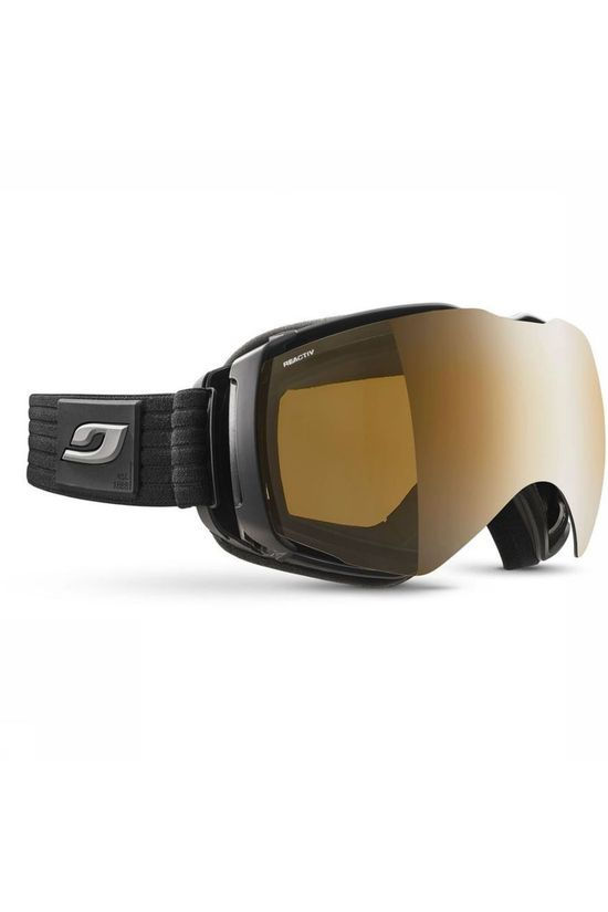 Julbo Ski Goggles Aerospace black/dark grey