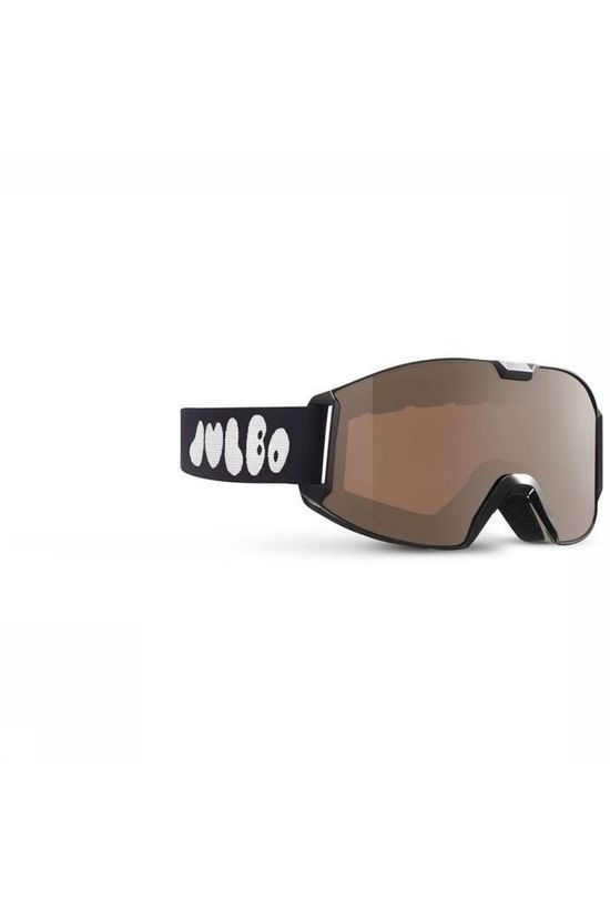 Julbo Ski Goggles Snoop Xs black/white