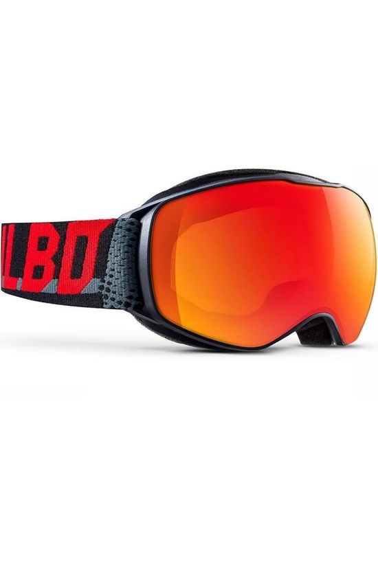 Julbo Ski Goggles Echo black/orange