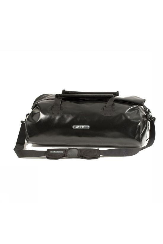 Ortlieb Bike Bag Back Rack-Pack black
