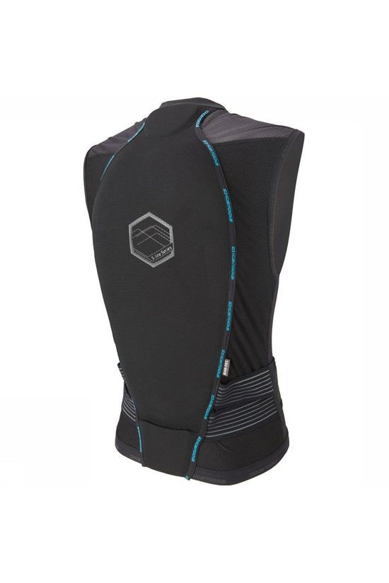 Ice Tools Protection S-Lite Men black/mid blue