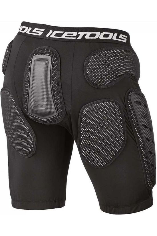 Ice Tools Protection Armor Pants Noir