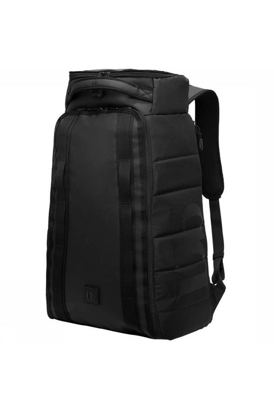 Douchebags Rugzak The Hugger 30L Zwart