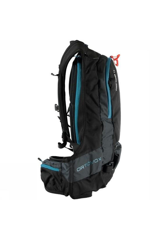 Ortovox Backpack Free Rider 16 black/blue