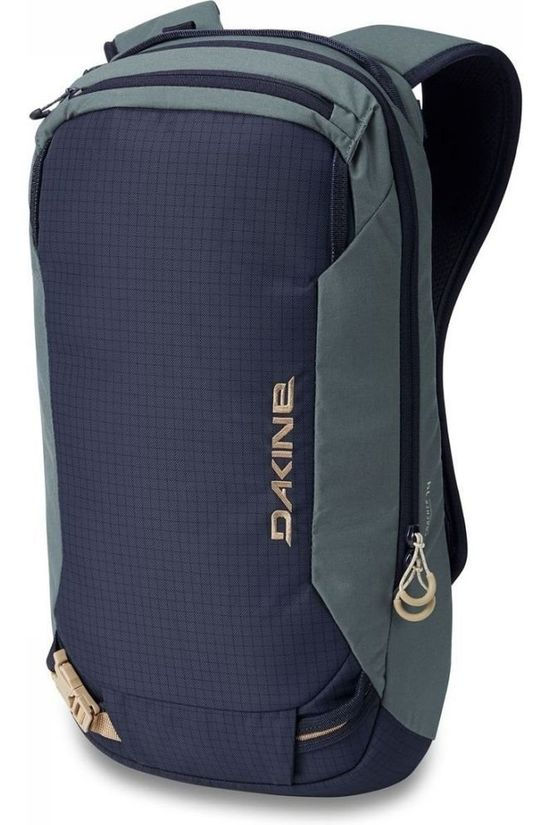 Dakine Backpack Poacher 14L dark grey
