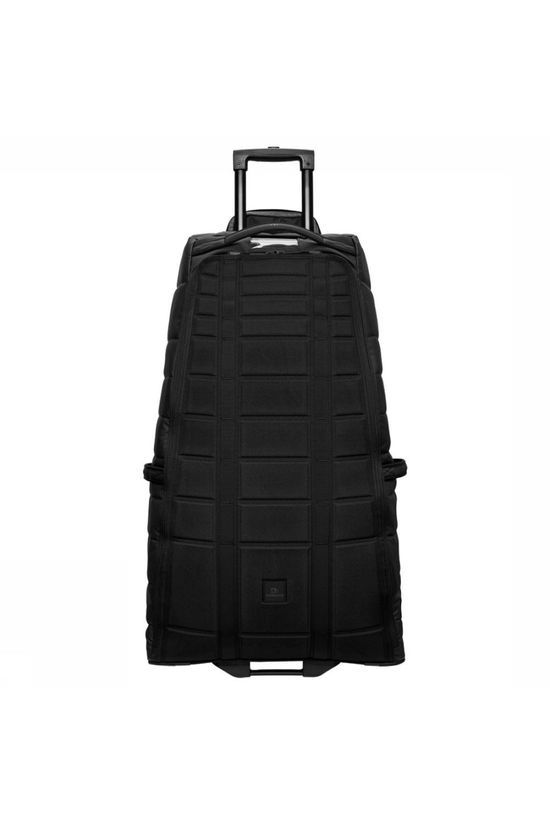 Douchebags Backpack The Big Bastard 90 L Eva black/dark grey