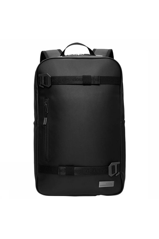 Douchebags Backpack The Scholar Leather black