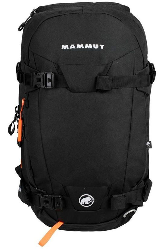 Mammut Backpack Nirvana 30 black