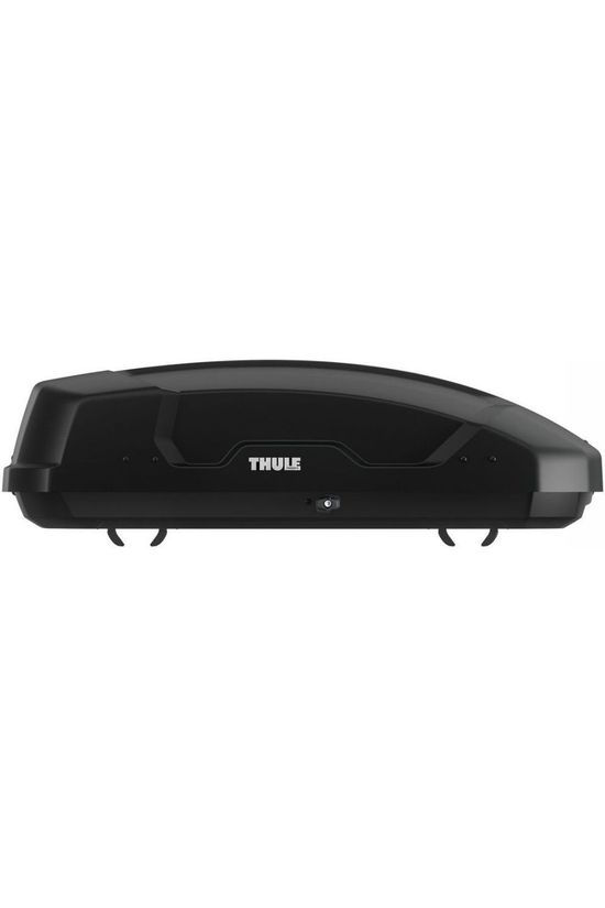 Thule Transport Force Xt S Aeroskin Noir