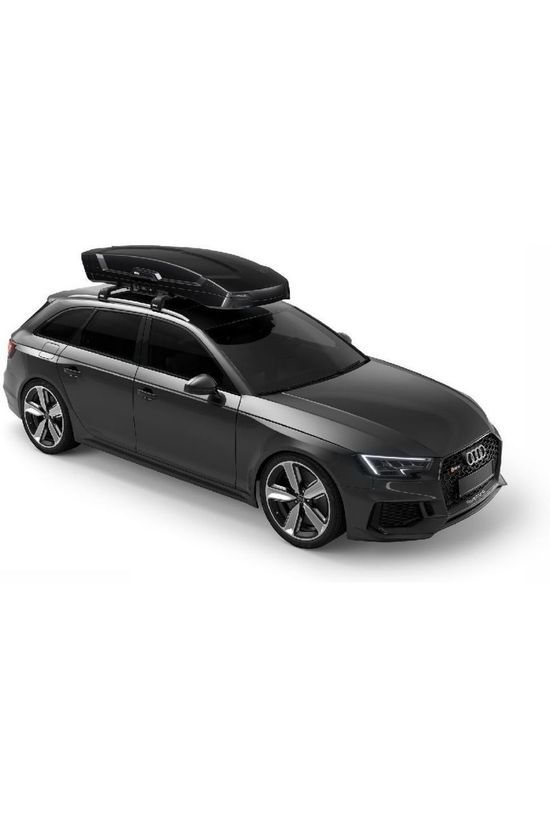 Thule Transport Vector M black