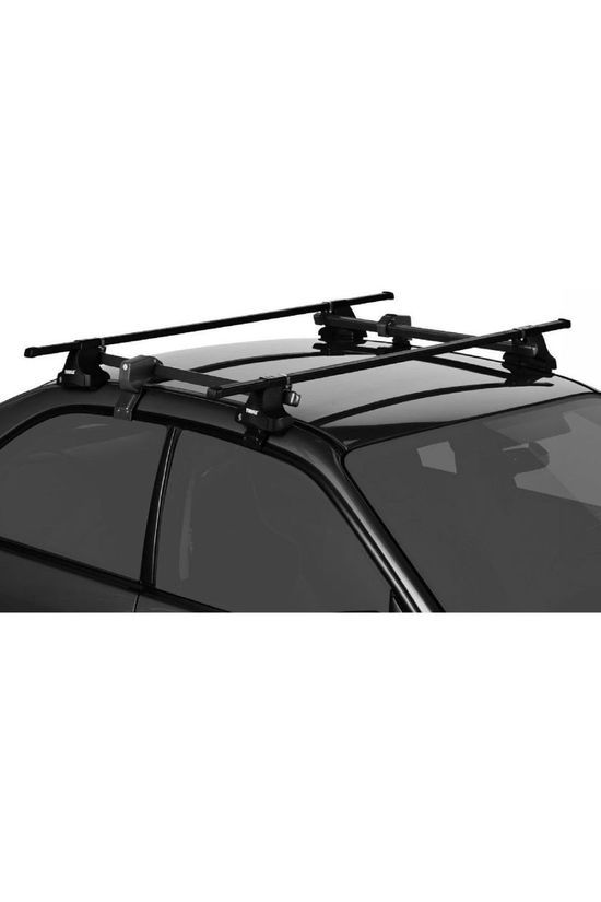 Thule Transport Sra Rapid System 754 Geen kleur / Transparant