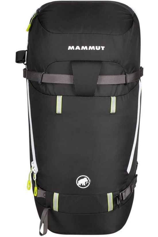 Mammut Snow Safety Light Removable Airbag 3.0 dark grey