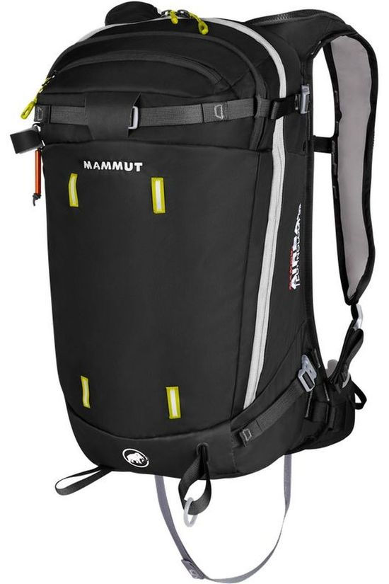 Mammut Miscellaneous Light Protection Airbag 3.0 dark grey