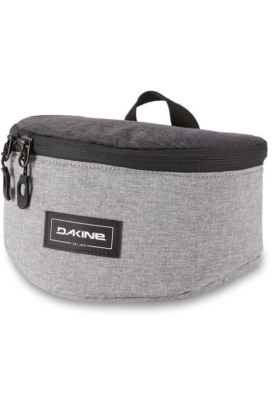 Dakine Miscellaneous Goggle Stash light grey/mid grey
