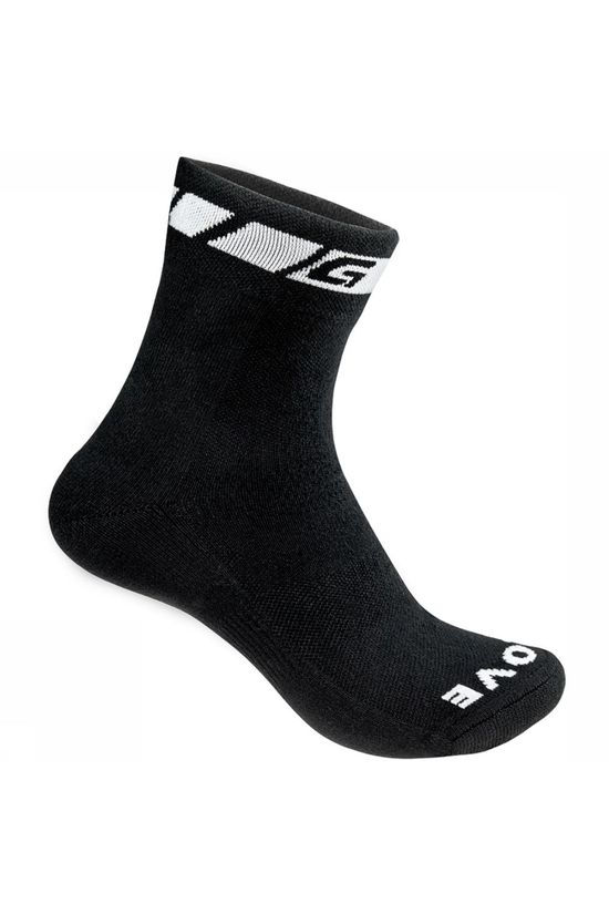 GripGrab Sock Spring / Fall black
