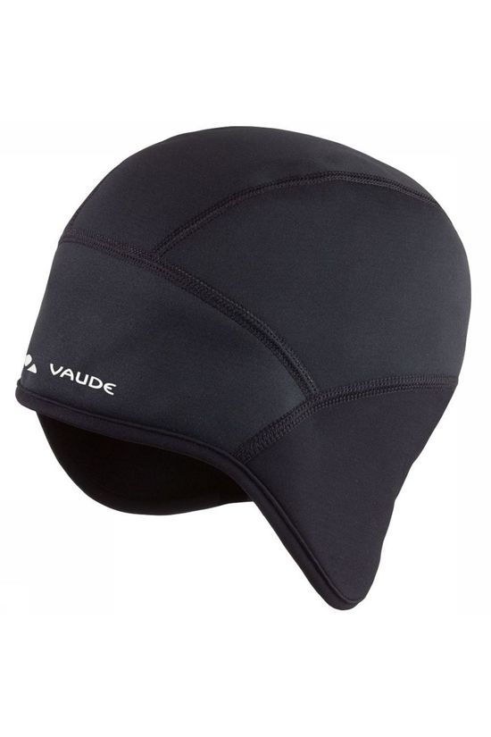 Vaude Head Gear Bike Windproof III black