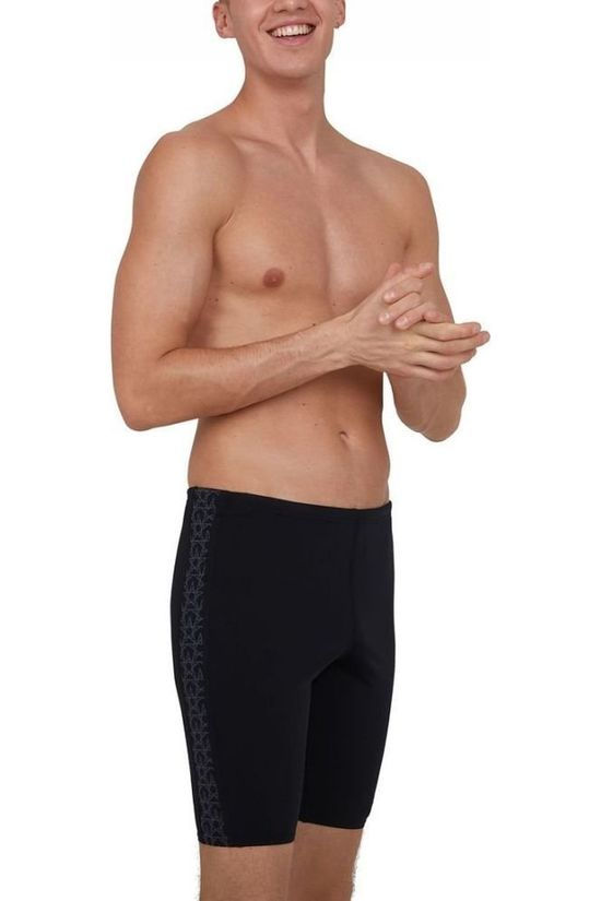 Speedo Slip End Boomstar Splice Jam black/light grey