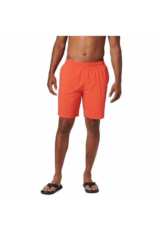 "Columbia Swim Roatan Drifter Water 6"" Red/Assorted / Mixed"