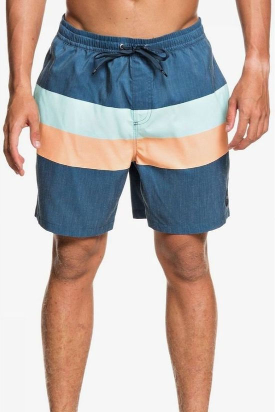 Quiksilver Swim Shorts Seasons Volley 17 blue
