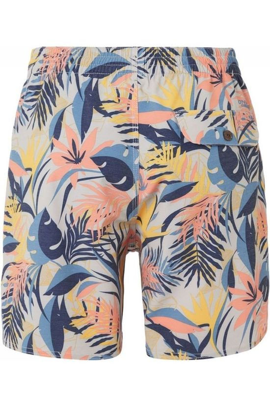 O'Neill Swim Pm Hawaii Floral Ass. Flower
