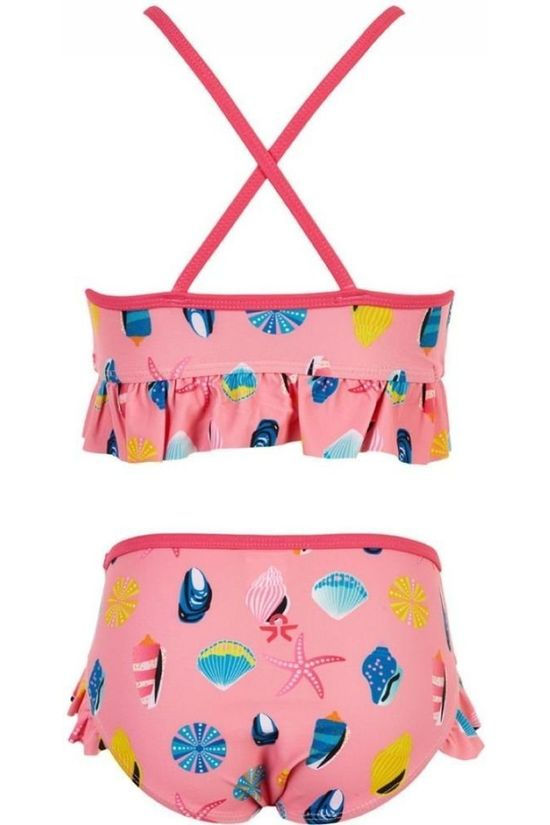 Color Kids Bikini Kiki Aop Salmon pink/Assorted / Mixed